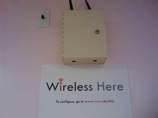 wifi fail