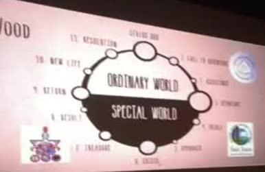 speical world